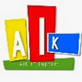 AIK IT Support | Virtual Academy | Information Technology